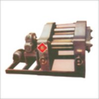 Rotary Cutter and Embossing Machine