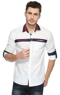 Men's Designer Shirt (Wajbee)