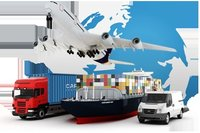 Freight Forwarding And Custom Clearance Services