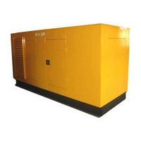 Durable Generator Acoustic Chambers