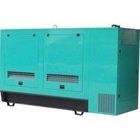 Soundproof Generator Canopies