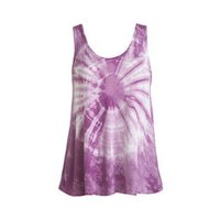 Ladies Tye And Dye Top