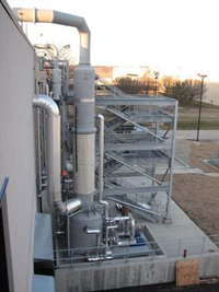 Fluidized Bed Scrubbers