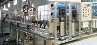 Packaged Water Drinking Treatment Plant