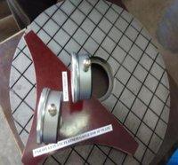 Plate Flatness Gauges
