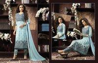 Cotton Printed Ladies Suits