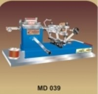 Hand Operated Ceiling Fan Stator Winding Machine MD039