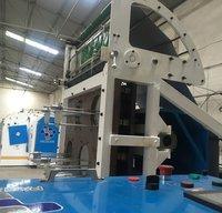 Paper Plate Blank Making Machine