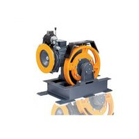 Traction Motor Gear Machine