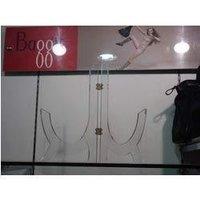 Bag Display Stand