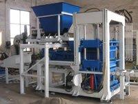Hydraulic Brick Making Machines
