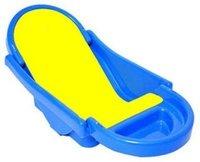 Fold-Up Baby Bath Tub