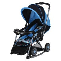 Harry and Honey- Baby Stroller