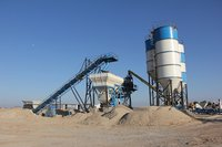Venus Make Ready Mix Concrete Plants
