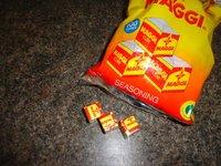 Maggi Seasoning Cubes / Jumbo Maggi Cube