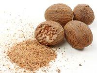 Myristica Fragrans (Nutmeg)