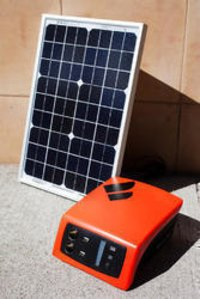 Solar Power Pack 80W
