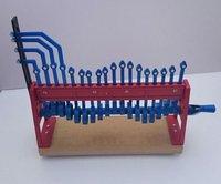 Wave Machine Model