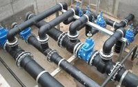 Station Pipeing Installation Services