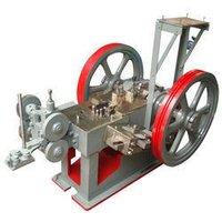 Industrial Bolt Making Header Machine