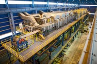 Cold Rolling And Processing Lines For Stainless Steel