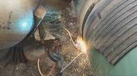 Industrial Mainline Welding Services