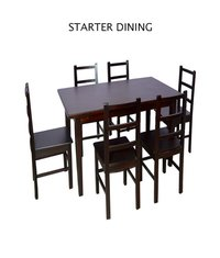 Starter Dining Table And Chair Set