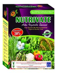 Nutrivate Arka Vegetable Special Powder