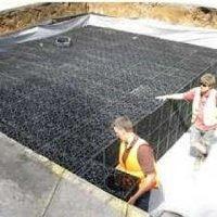 Underground Water Tank Construction Services