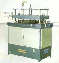 Hydraulic Die Cutting Machine