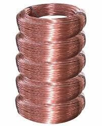 Galvanized Copper Steel Wire