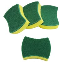 Shape Scrub Sponge (S3031)