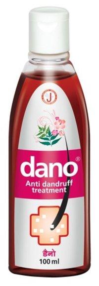 Anti Dandruff Oil
