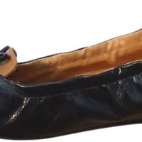 Handcrafted Ballet Flats Shoes