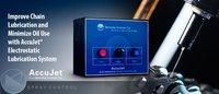 Electrostatic Spray Lubrication System