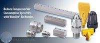 Windjet Compressed Air Nozzles