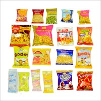 Flexible Packaging Pouches