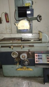 Surface Grinding Machine -3