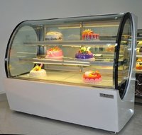 Bakery Display Cabinet