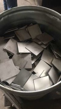 Titanium Cutting Sheet And Plate