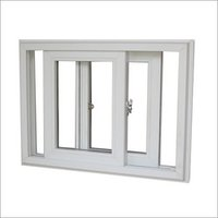 UPVC Windows (I-44 Series)