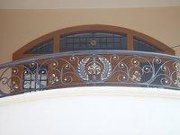 Balcony Staircase
