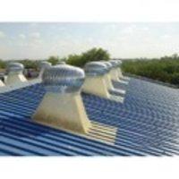 Air Roof Ventilator