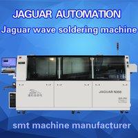 Lead Free Dual Wave Soldering Machine