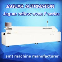 PCB Welding Equipment LED Production Line Reflow Oven