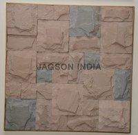 Rock Face Stone Cladding Tile