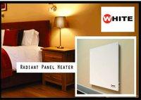 Radiant Panel Heater