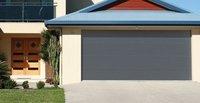 Garage Sectional Overhead Doors