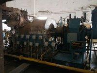 Used Steam Turbines