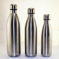 Cola Shaped Vacuum Bottle